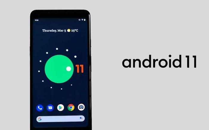 Check Android 11 Features and Compatible Devices