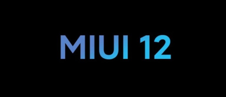 Download MIUI 12 for POCO F1 Global Stable 2020