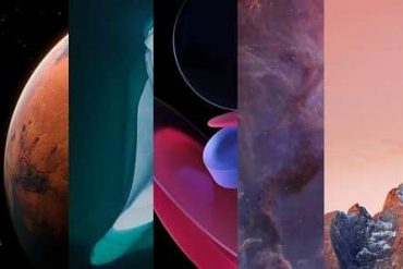 Download MIUI 12 Live Wallpapers