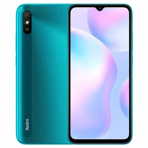 Xiaomi Redmi 9A 2 GB+32 GB best phone