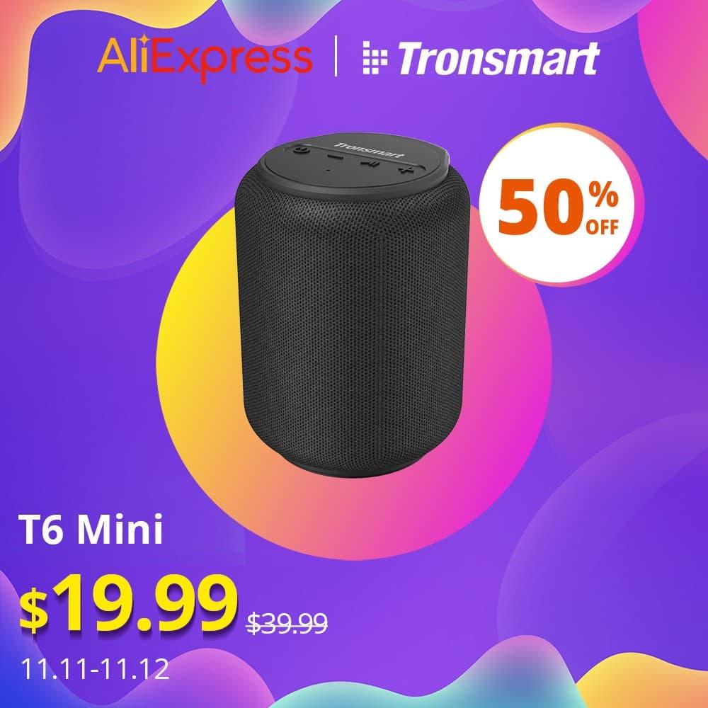 Tronsmart T6 Mini Speaker
