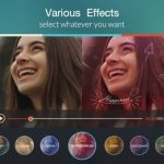 FilmoraGo best editing video app