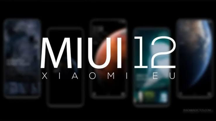 Download Poco X3 MIUI 12 global version