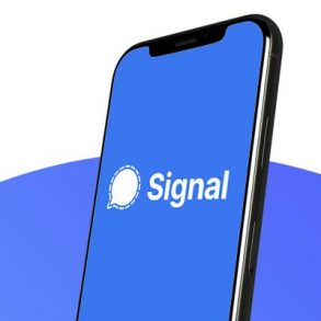 Signal Messenger App WhatsApp alternative