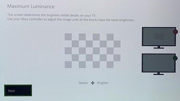 Xbox seris x