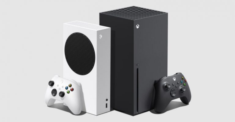 Top 10: Ten things you didn't know Xbox Series X | S could do