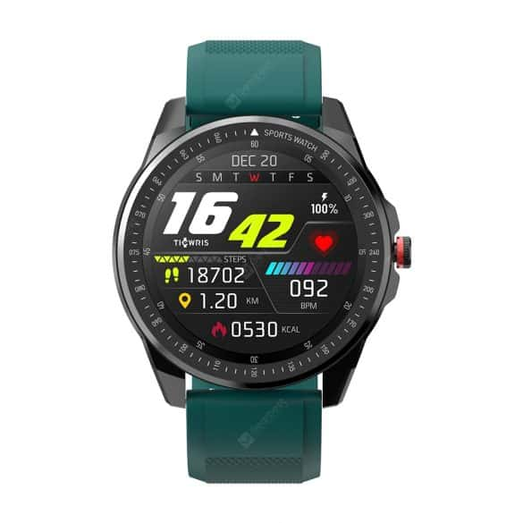 Review TICWRIS Rs Smart watch at $32.99 only