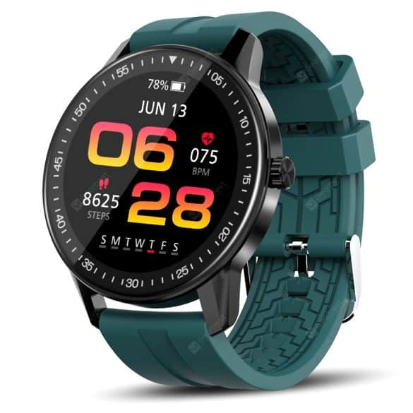 Kospet Magic 2S Best Smart Watch at $28.99