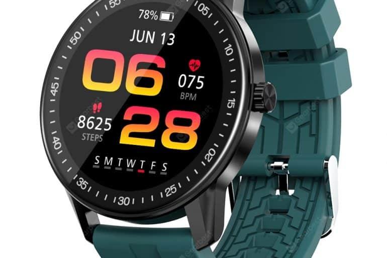 Kospet Magic 2S Best Smart Watch at $28.99
