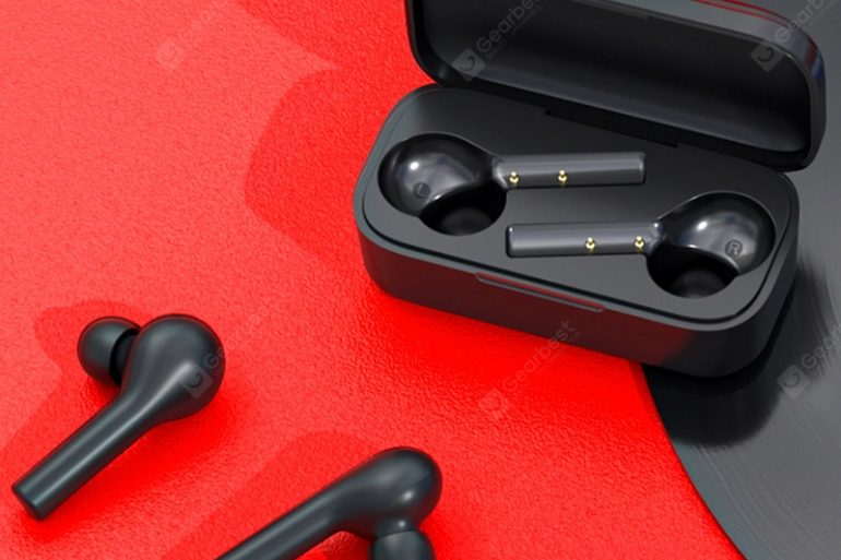 Review QCY T5S TWS Earbuds Get at $24.99 only