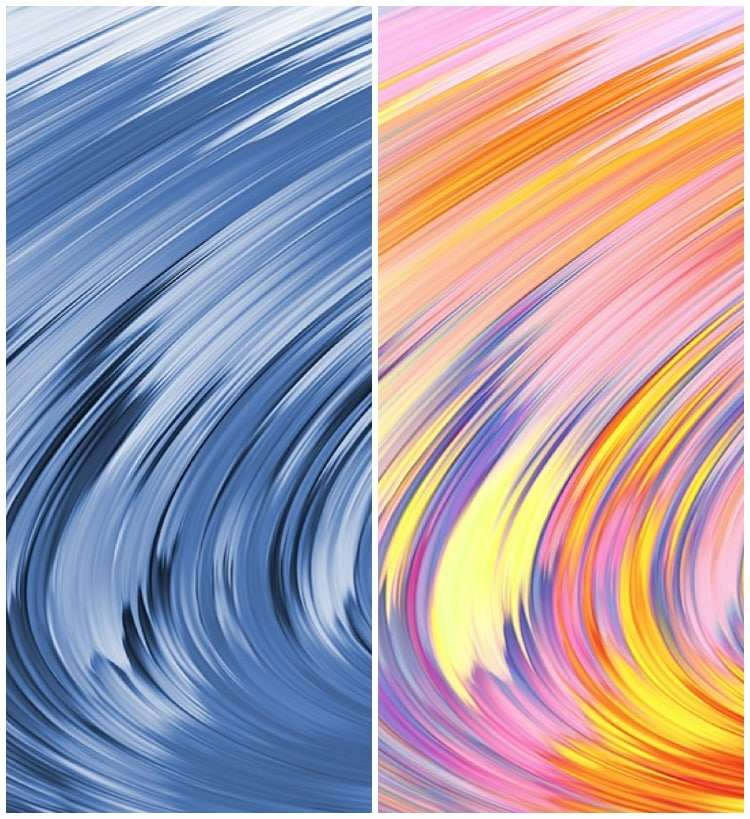 Realme V15 Wallpapers