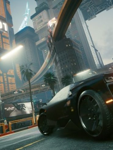 Cyberpunk 2077's official mod support tools released by CD Projekt Red