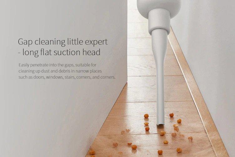 Xiaomi Mijia Vacuum Cleaner