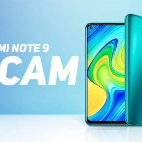 Download Gcam 6.1 For Redmi Note 9 ( Google Camera )
