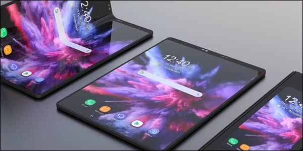 Affordable foldable screens