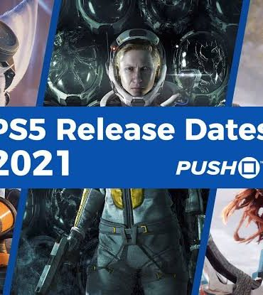 List of PS5 exclusive games coming in 2021