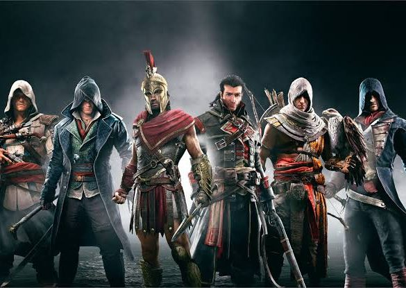 Assassin's Creed upcoming take us back to medieval France and Germany
