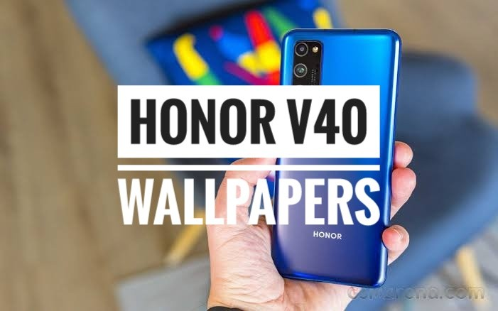 Download Honor V40 Wallpapers HD Resolution