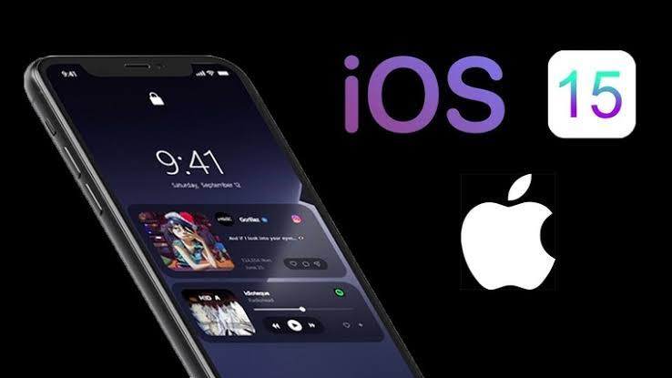 IOS 15 Features & Supported Devices and Release Date