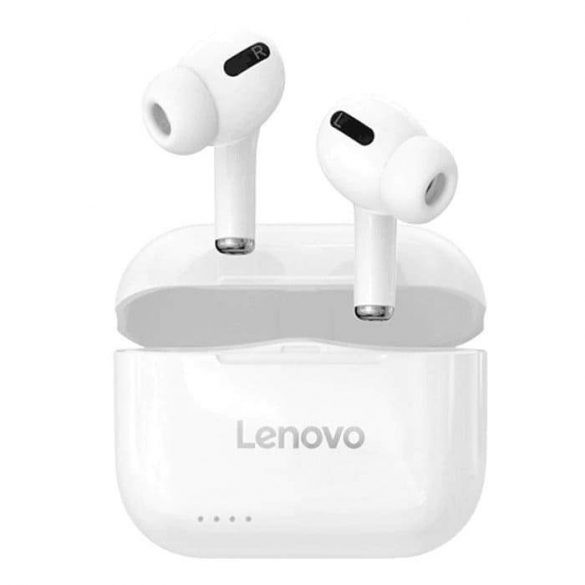 Lenovo LP1s Best Cheap Earbuds at $13.99 only