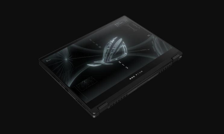 Rog Flow X13 PC gaming