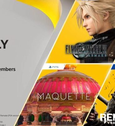 PlayStation Plus Free Game List March 2021