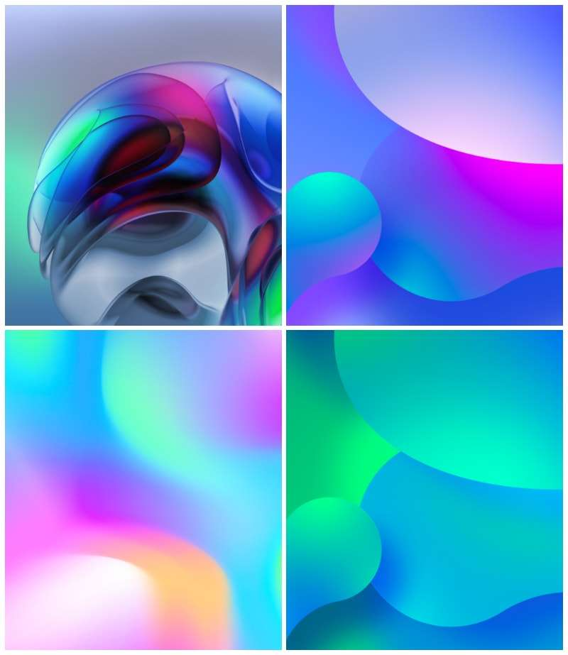 Motorola Edge S Wallpapers