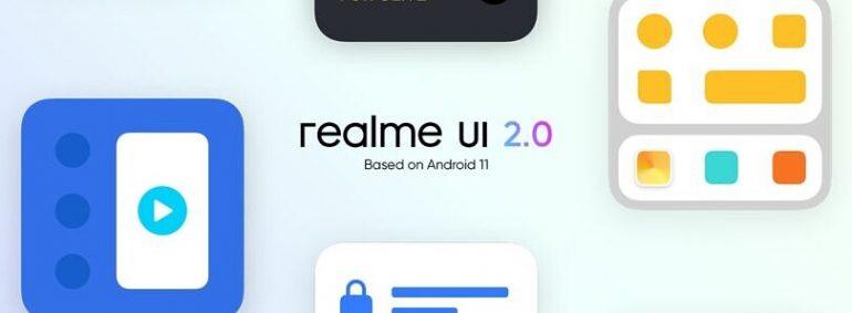 Realme 7 Pro & 7i will receive Realme UI 2.0 soon