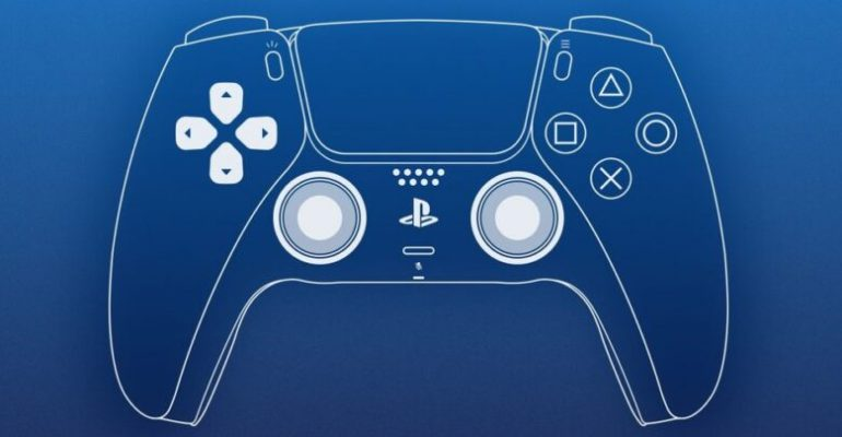 Sony is sued for DualSense hand deviation issue