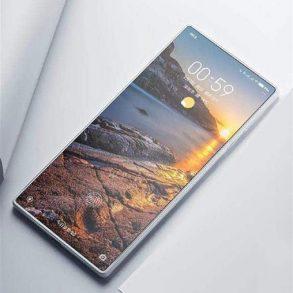 Leaked Xiaomi Mi Mix 4 5G Design 2021