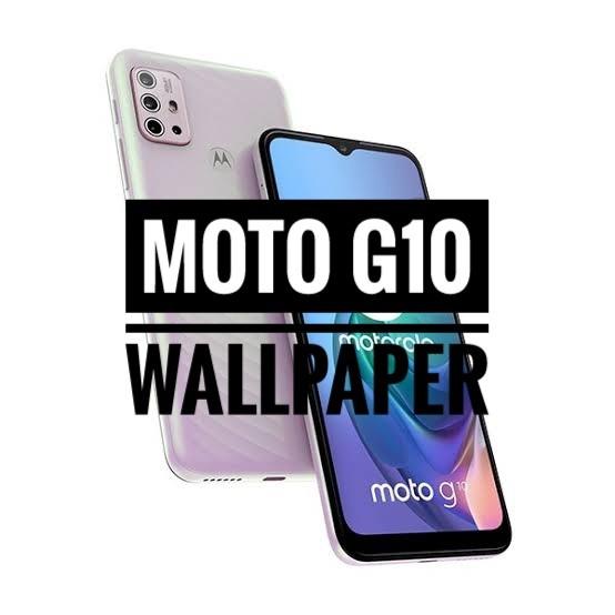 Download Moto G10 Wallpaper Full HD Resolution