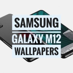 Download Samsung Galaxy M12 Wallpapers Full HD Resolution