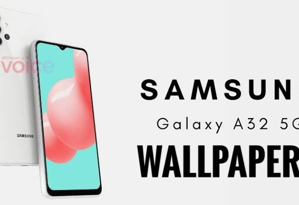 Download Samsung Galaxy A32 Wallpapers Full HD
