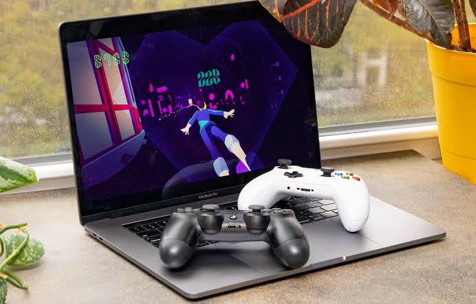 "How to use ""Xbox"" and ""Playstation"" Controller on MacBook"