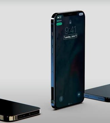 Check Apple Iphone 13 Leaks 2021