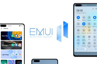 EMUI 11.1 Devices List that will get update