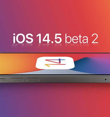 IOS 14.5 Beta 2 Available Now with More Features