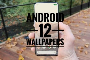 Download Android 12 Wallpapers HD Resolution