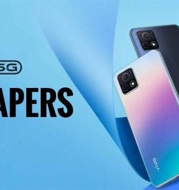 Download Vivo Y31s 5G Wallpapers Full HD