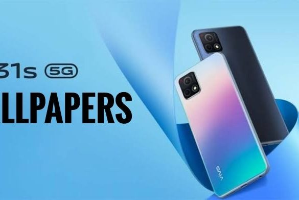 Download Vivo Y31s 5G Wallpapers Full HD
