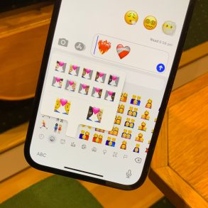 IOS 14.5 adds more than 200 new emoji to iPhone