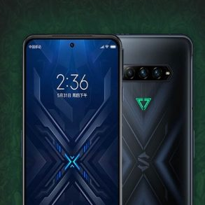 Xiaomi Black Shark 4 & 4 Pro Specs and Price