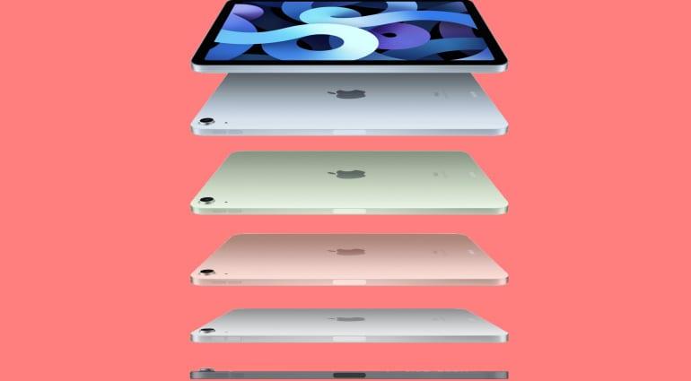 iPad, iPad Mini, iPad Pro 2021 may be announced in April