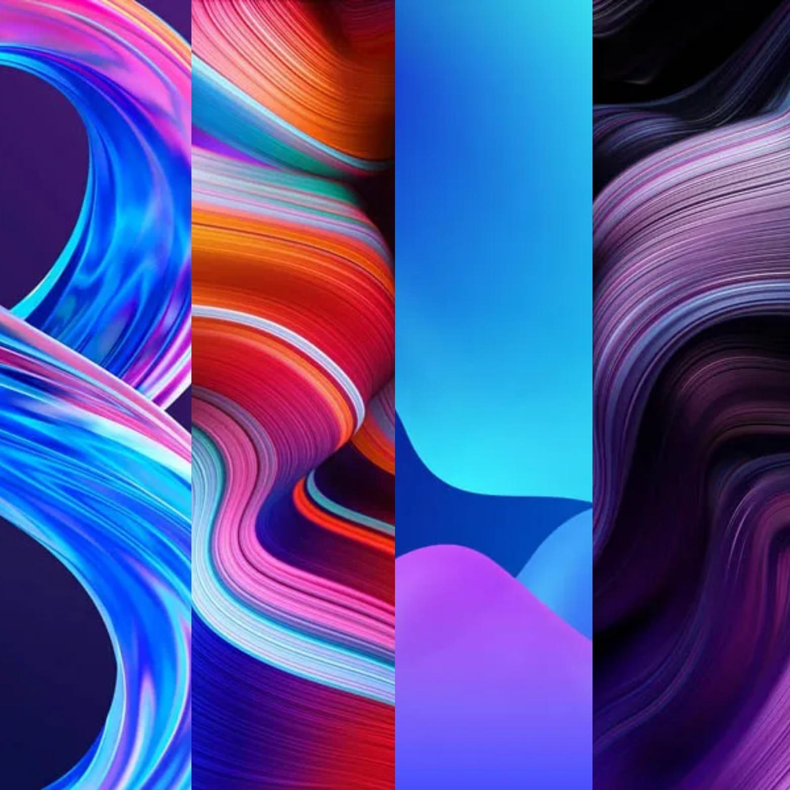 Realme 8 Pro Wallpapers