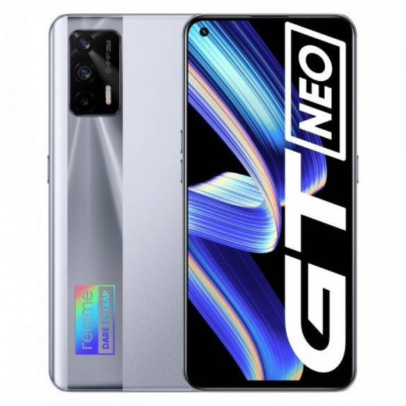 Realme GT Neo Specs & Features and Price