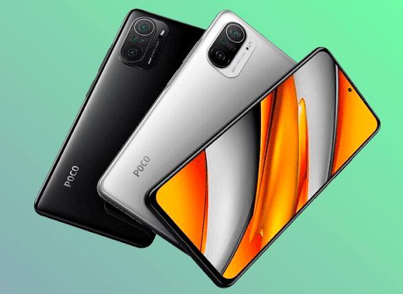 Xiaomi Poco F3 Features & Specs and Price