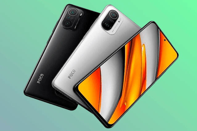 Xiaomi Poco F3 Features & Specs and Price