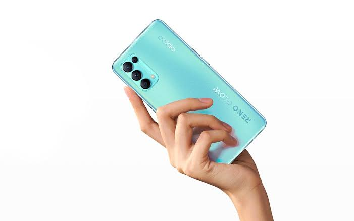 OPPO Reno 5k pricing confirmed, and sale will start today