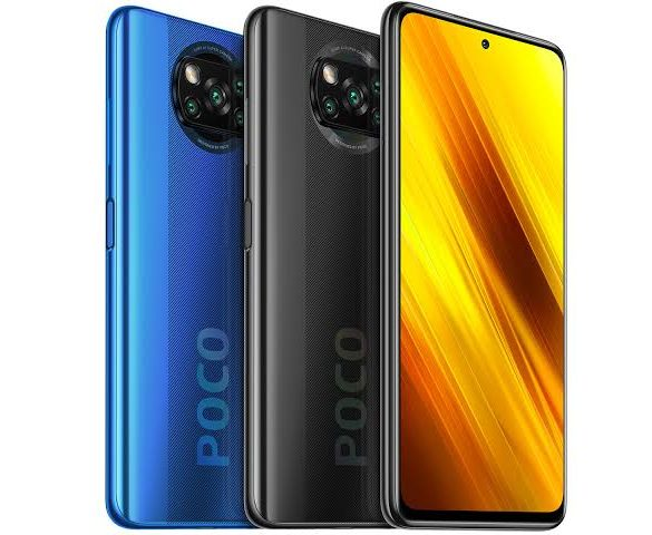 POCO X3 NFC is getting the Android 11 update