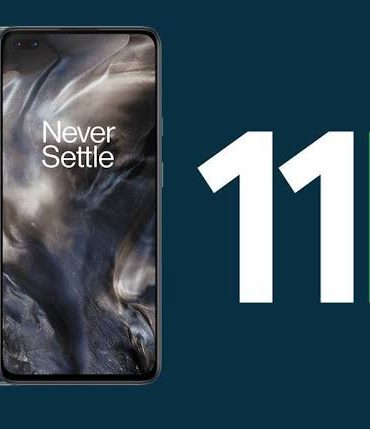 Android 11 update for OnePlus Nord has been paused due to bugs